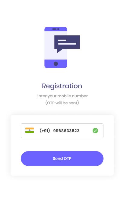 sign in login screen Sign in Screen materialistic design Google UI  login ui Sign In UI Native App app design login app