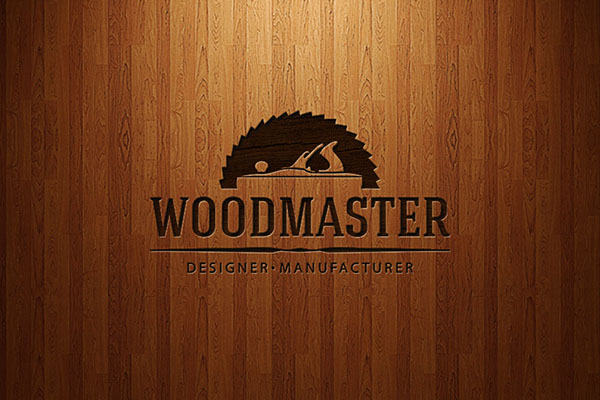 Wood master logo on pantone canvas gallery for Hardwood flooring company