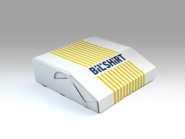 bilshirt bilstore shirt istanbul Turkey ypsilontasarim ypsilon tasarim box cardboard