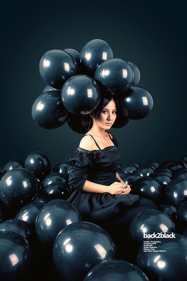 картинки с черными воздушными шариками продаже студия ремонтом