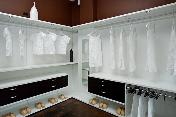 Spectacular European Design With Our Virtuoso Master Walk In Closet  California Closets Of The Texas Hill Country Showroom   Austin, Texas