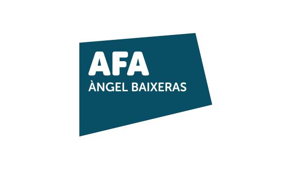 Logotype for association