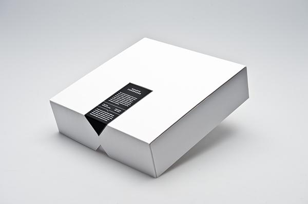 Champagne quartz packagingdesign billerudkorsnas bubbles Student work student broby grafiska