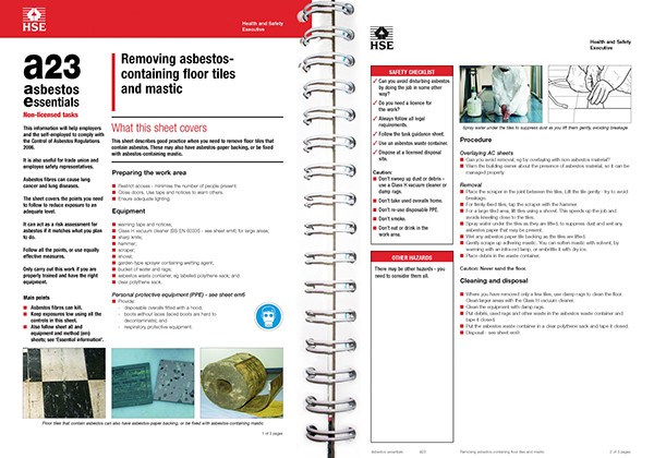 asbestos removal essential for ensuring Specialist services – asbestos removal essential for the safe removal of asbestos risk at the same time ensuring no asbestos.