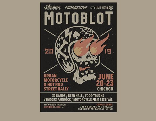 MOTOBLOT 2019
