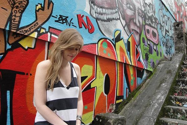 premio riosul novos estilistas favela Estamparia Estampa PIPA grafitti pegadores de roupas