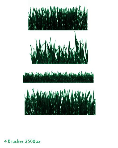 Photoshop Brushes 4 on Behance