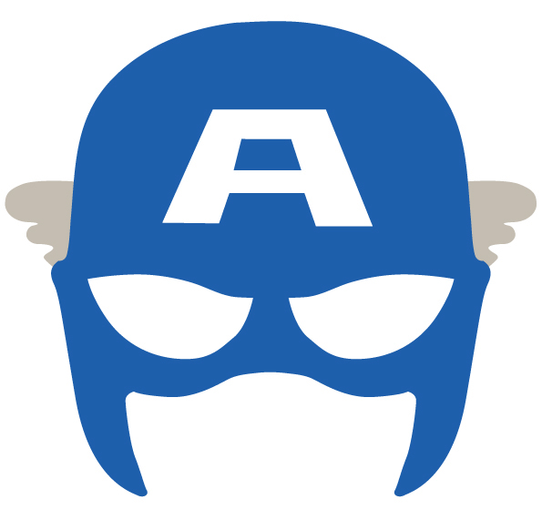 Antifaz de avengers apexwallpapers com