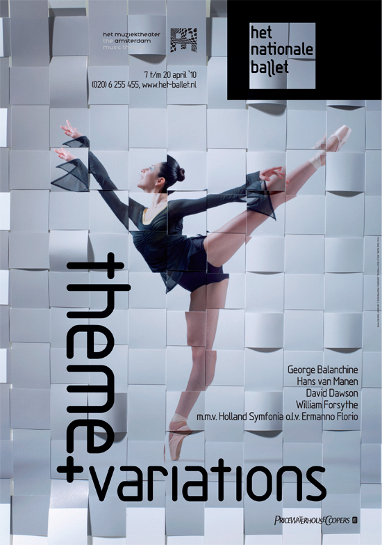 Ballet Posters uk Ballet Posters on Behance