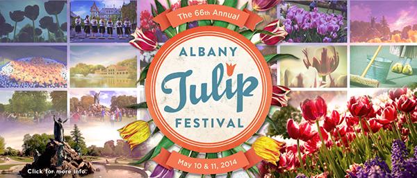 Website Headers Albany photoshop tourism Travel Hospitality