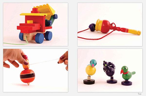 Pitara Toys On Student Show
