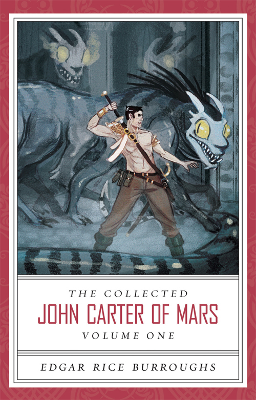 John Carter Book Cover Art ~ Collected john carter of mars covers on behance