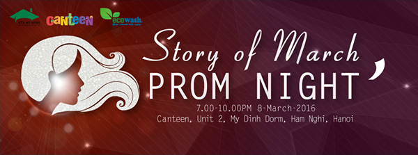 story of march prom night on student show