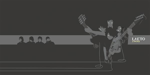 Laeto Zwoa Album cover concept