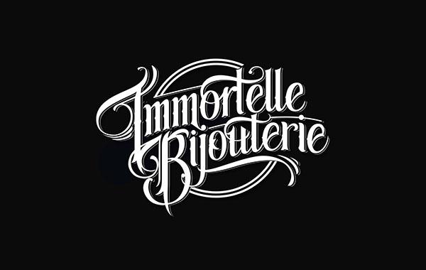 Tipografi Typography Phobiagrafis