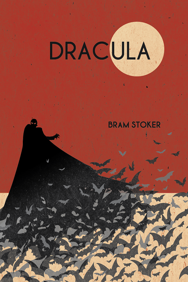 dracula by bram stoker essay Dracula, written by bram stoker, presents readers to possibly the most infamous monster in all of literature the fictional character count dracula, has come to symbolize the periphery between the majority and being an outsider to that group.