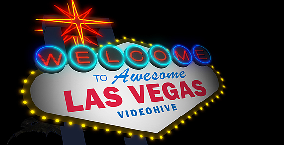 My Las Vegas - After Effects Video Template on Behance