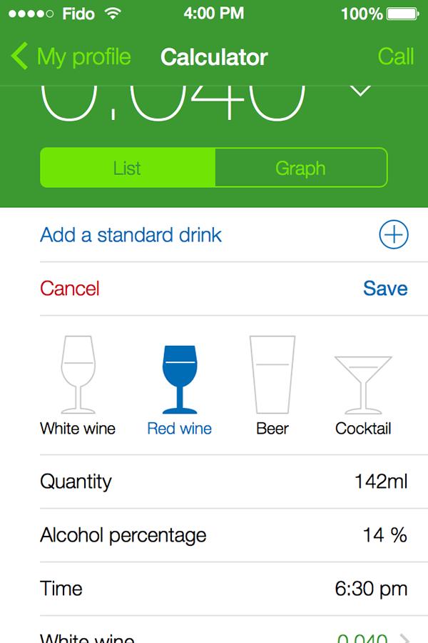 iphone iOS App iOS 7