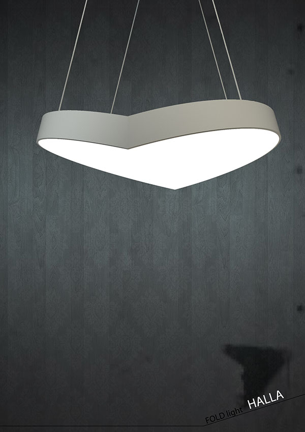 Lights For Halla A S On Behance