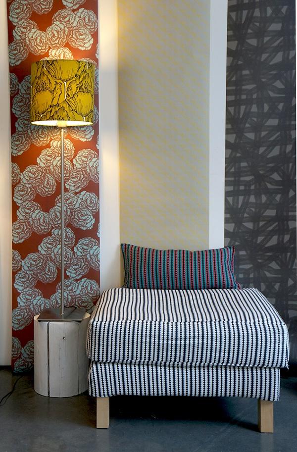 tenue de ville at fresh sept13 on behance. Black Bedroom Furniture Sets. Home Design Ideas