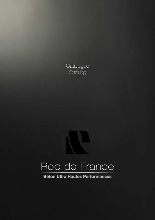 catalogue roc de france on behance. Black Bedroom Furniture Sets. Home Design Ideas