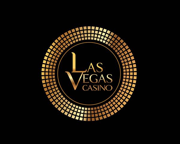 Las Vegas Casino Logo On Behance