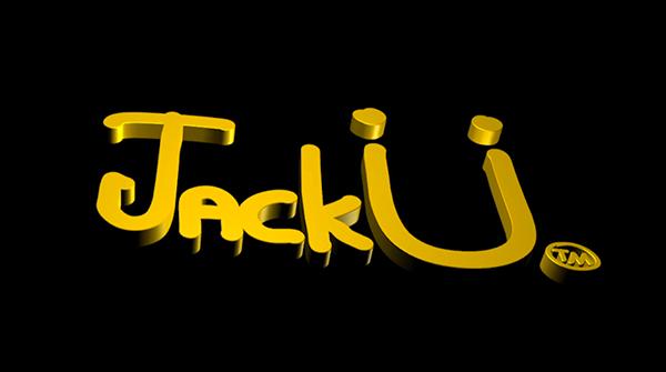 jack u logo