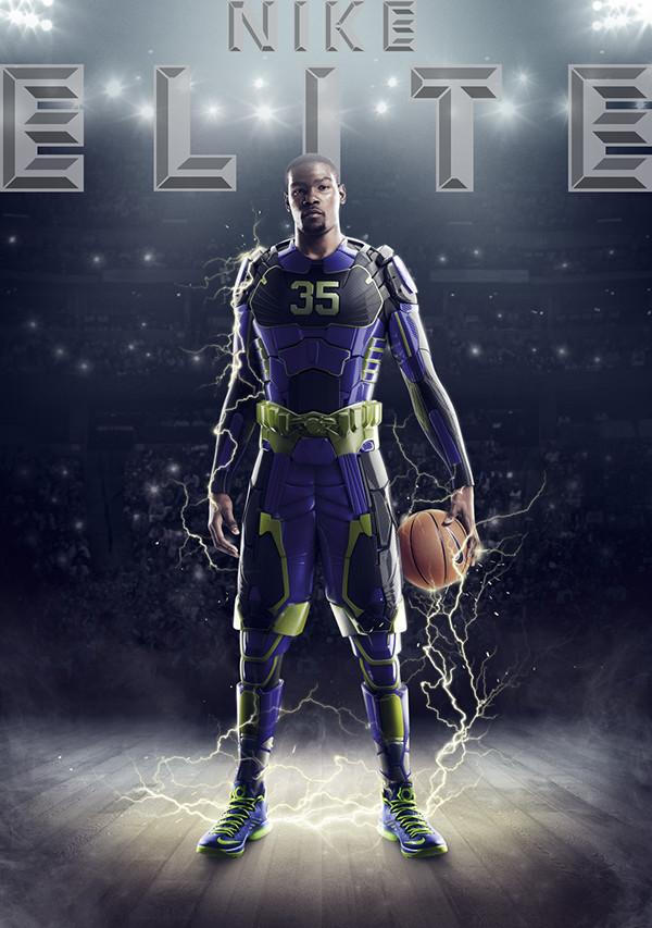 Ausencia Mes enlazar  Nike Elite Series on Behance