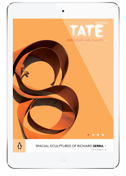 Book Cover Design App : Tate modern typographic book covers ipad app design on