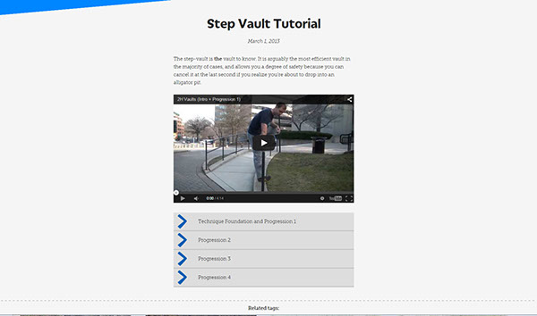 css Mobile-First Responsive html5 JavaScript static-site git flat vector stylus