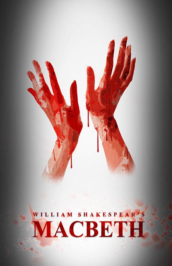 Macbeth movie poster ideas