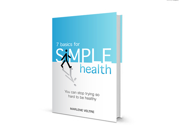 Simple Book Cover Design Ideas : Book cover design quot basics for simple health on behance