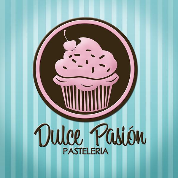 Pasteleria Dulce Pasión on Behance