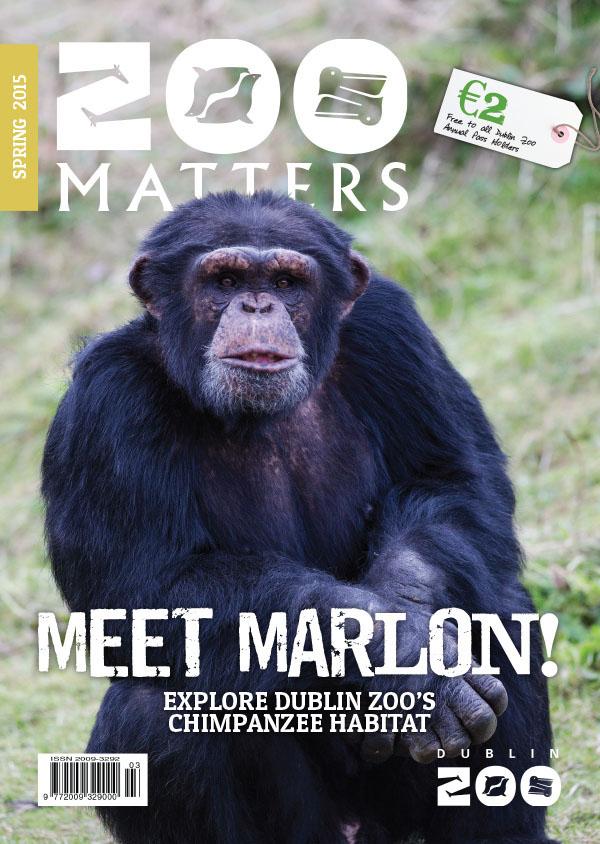 dublin zoo magazine