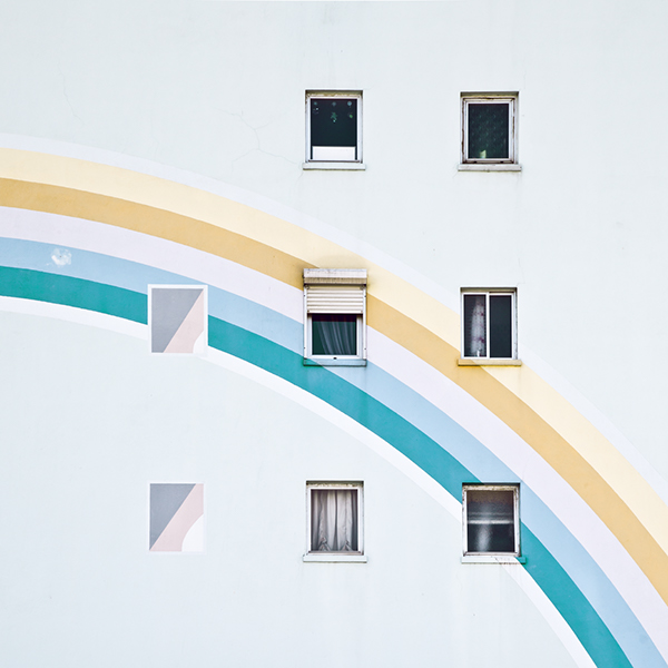 Digital art selected for the Daily Inspiration #1800