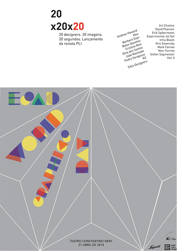 ESAD Graphics Day