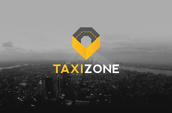 TaxiZone | Logo