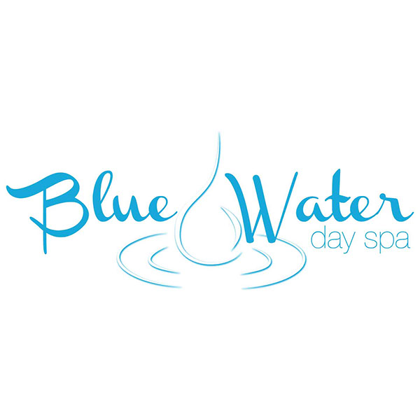 Blue Water Day Spa On Behance