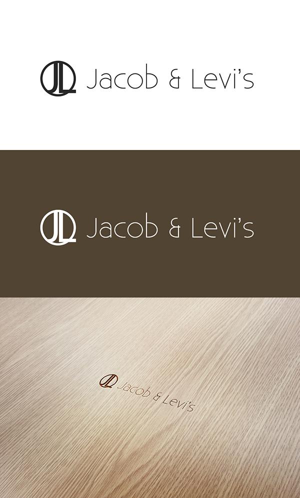Jacob & Levis Furniture logo on Behance