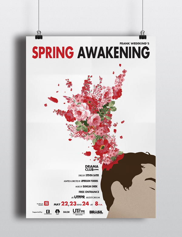 analysis ofthe play spring awakening frank wedekind