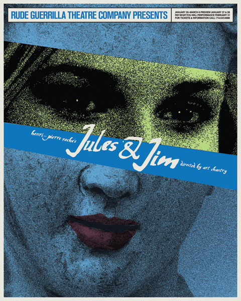 Poster Design graphic design  typography   screenprint influence
