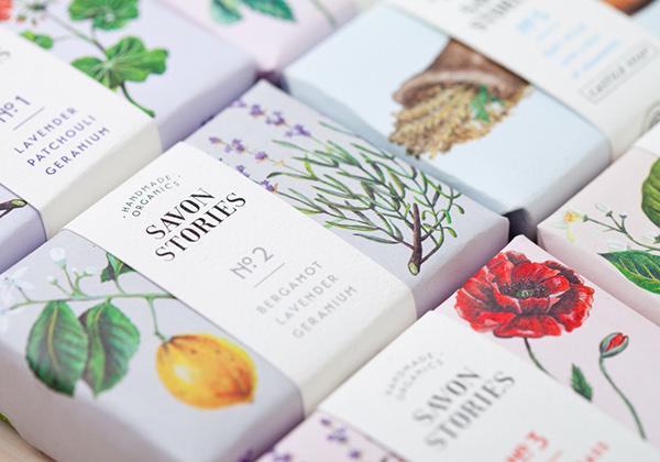 organic natural soap castile marseille color watercolor soft olive savon mexico Guadalajara identity