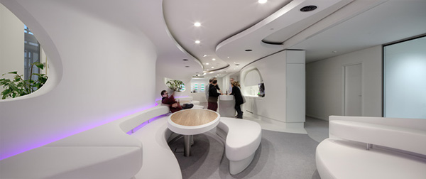 Syzygy frankfurt interior design on behance for Interior design frankfurt