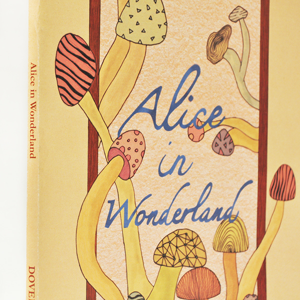 Alice In Wonderland Book Report Ideas : Add to collection