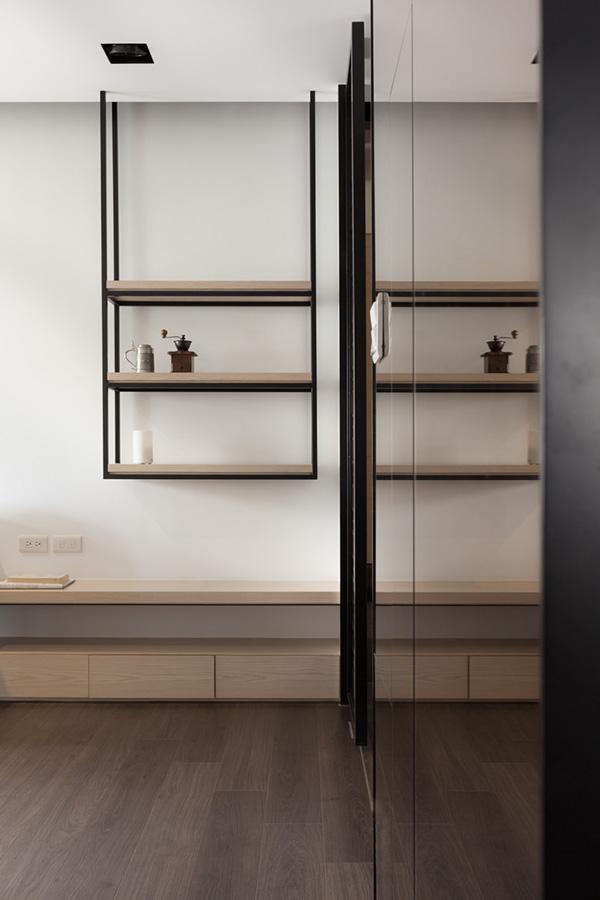 Da‧jiu Interior Neihu Apartment On Behance