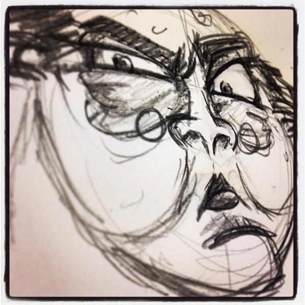 pencil Taxes sketch scribbles tax office cARIcatur cartoon