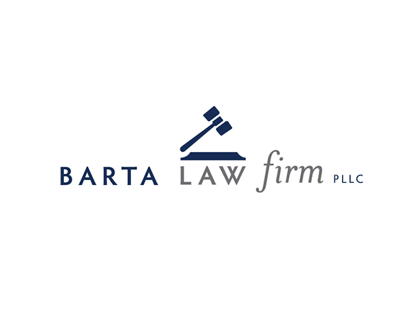 Law Firm Logos Business Cards