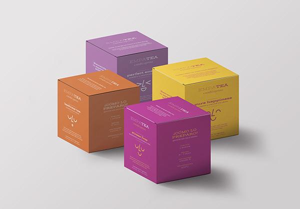 EmpaTea - a mindful tea experience