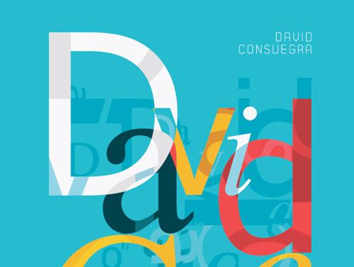 david consuegra oven design Workshop poster claudia rueda art graphic