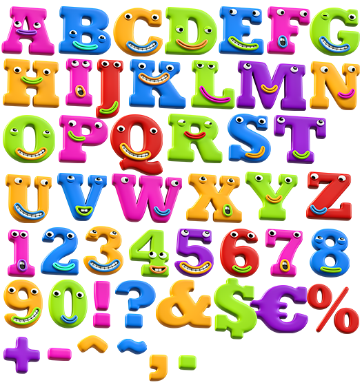 Handmade Fonts On Behance
